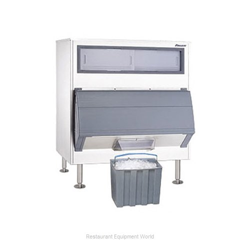 Follett DEV1010SG-48-LP Ice Bin for Ice Machines