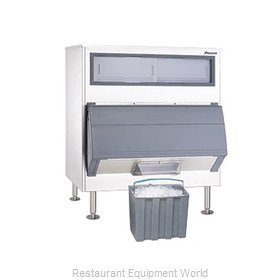 Follett DEV1010SG-48-LP Ice Bin for Ice Machines