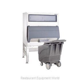 Follett DEV1160SG-56-125 Ice Bin for Ice Machines