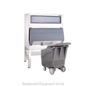 Follett DEV1300SG-48-125 Ice Bin for Ice Machines