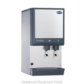 Follett E12CI425A-L Ice Maker Dispenser, Nugget-Style