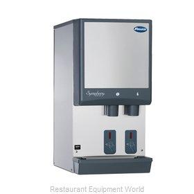Follett E12CI425A-SI Ice Maker Dispenser, Nugget-Style