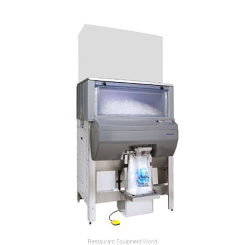 Follett EDB1000SA Ice Bagging System