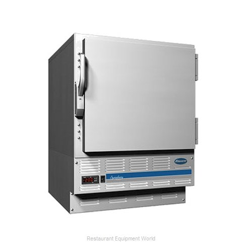 Follett FZR4-ADA Reach-In Undercounter Freezer 1 section