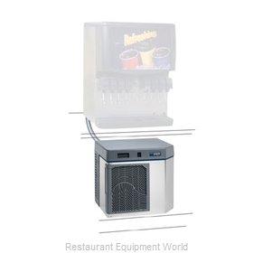 Follett HCC1410WHS Ice Maker, Nugget-Style