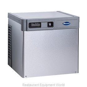 Follett HCD1010RHT Ice Maker, Nugget-Style