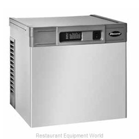 Follett HCD700NBS Ice Maker, Nugget-Style