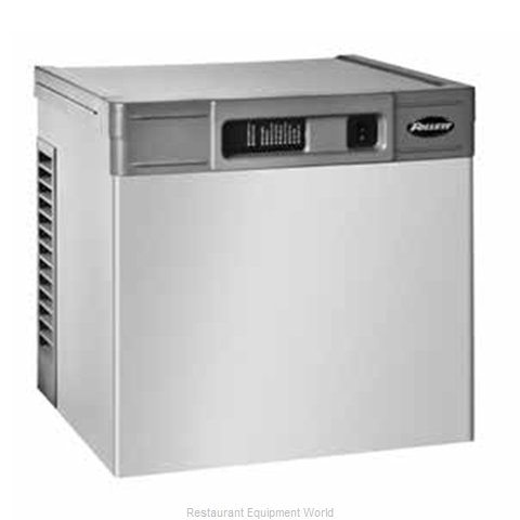 Follett HCD700RVS Ice Maker, Nugget-Style