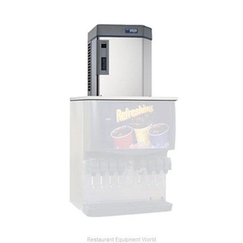 Follett HCF1400RHT Ice Machine Nugget Compressed