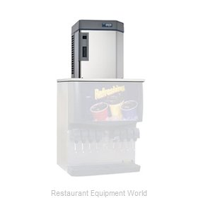 Follett HMF1000RHT Ice Machine, Nugget Compressed
