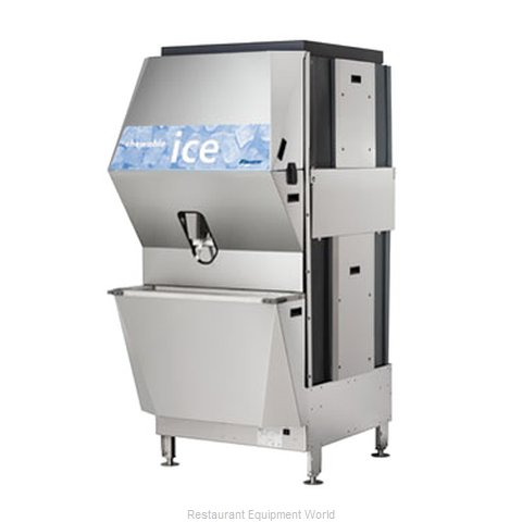Follett ID650 Ice Dispenser