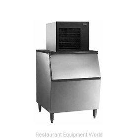 Follett MCE425WBT Ice Maker, Nugget-Style