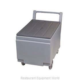 Follett ROTOCART Mobile Ice Cart