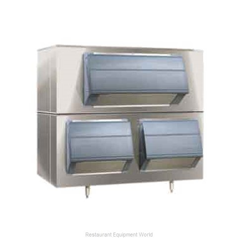 Follett SG3200-72 Ice Bin for Ice Machines (Magnified)