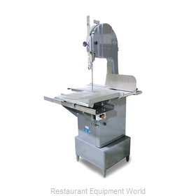 Food Machinery of America 10271 Meat Saw, Electric