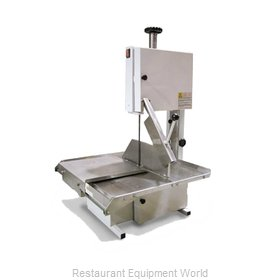 Food Machinery of America 10274 Meat Saw, Electric