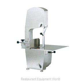 Food Machinery of America 10277 Meat Saw, Electric