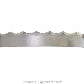Food Machinery of America 10296 Band Saw Blade