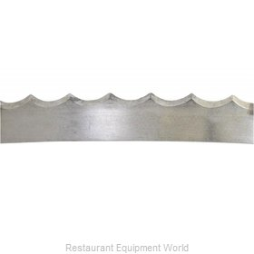 Food Machinery of America 10302 Band Saw Blade