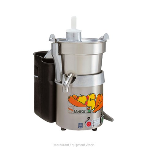 Food Machinery of America 10827 Juicer, Electric