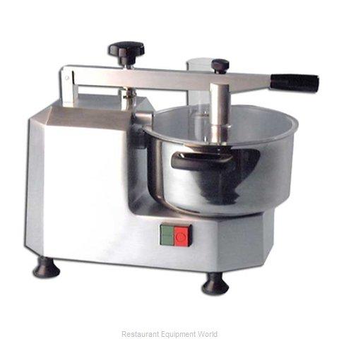 Food Machinery of America 10830 Food Processor