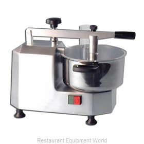 Food Machinery of America 10830 Food Processor
