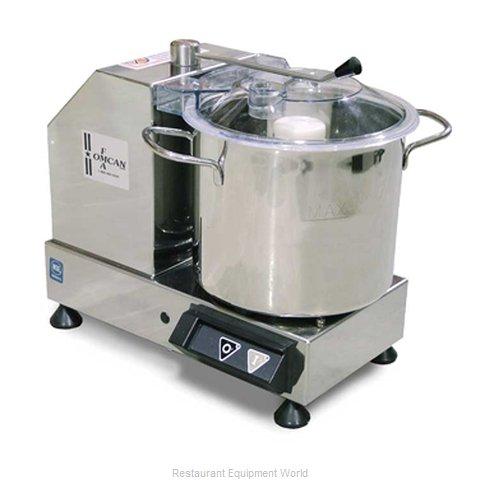 Food Machinery of America 10833 Food Processor