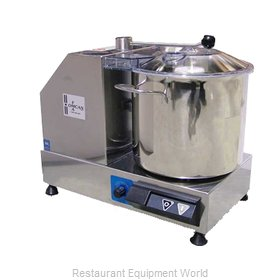 Food Machinery of America 10834 Food Processor