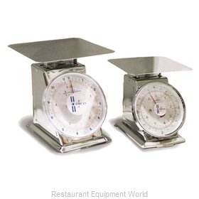 Food Machinery of America 10861 Scale, Portion, Dial