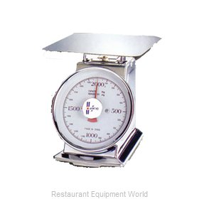 Food Machinery of America 10862 Scale, Portion, Dial
