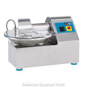 Food Machinery of America 10875 Food Cutter, Electric