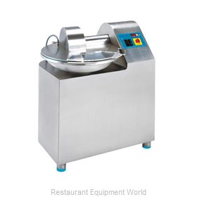Food Machinery of America 10878 Food Cutter, Electric