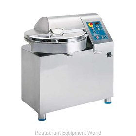Food Machinery of America 10879 Food Cutter, Electric
