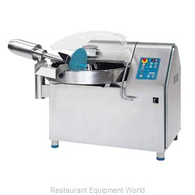 Food Machinery of America 10880 Food Cutter, Electric