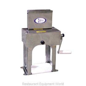 Food Machinery of America 10883 Meat Tenderizer, Manual