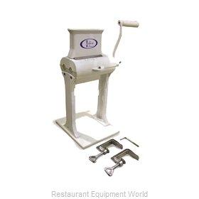 Food Machinery of America 10884 Meat Tenderizer, Manual