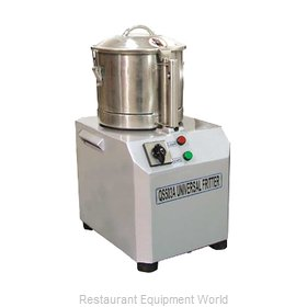 Food Machinery of America 10916 Food Processor