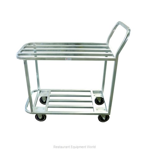 Food Machinery of America 110WG Utility Cart (Magnified)