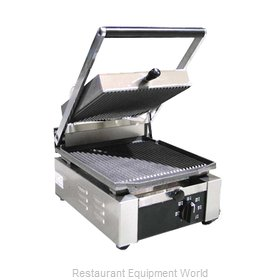 Food Machinery of America 11375 Sandwich / Panini Grill