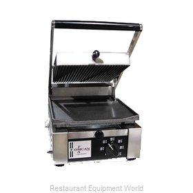 Food Machinery of America 11376 Sandwich / Panini Grill