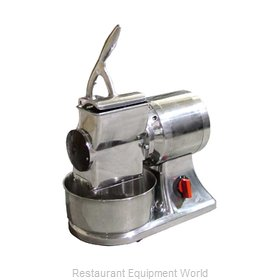 Food Machinery of America 11402 Grater, Electric