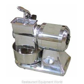 Food Machinery of America 11404 Grater, Electric