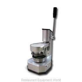 Food Machinery of America 11434 Hamburger Patty Press