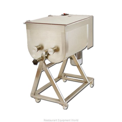 Food Machinery of America 120IT Mixer Meat