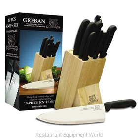 Food Machinery of America 12887 Knife Set