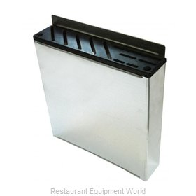 Food Machinery of America 12903 Knife Rack