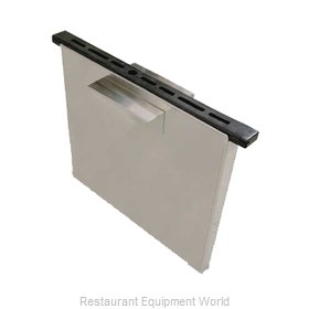 Food Machinery of America 12904 Knife Rack