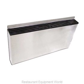 Food Machinery of America 12906 Knife Rack