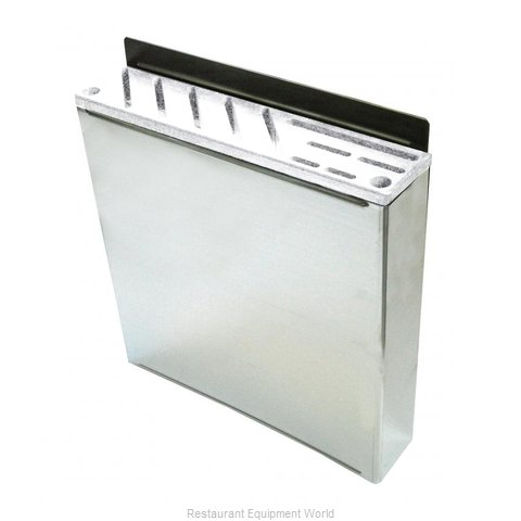 Food Machinery of America 12935 Knife Rack