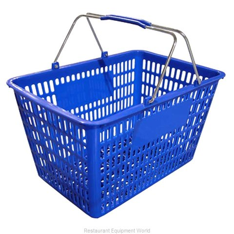 Food Machinery of America 13023 Shopping Basket